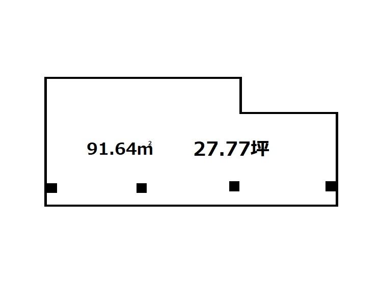 ハヤカワビル(2F)