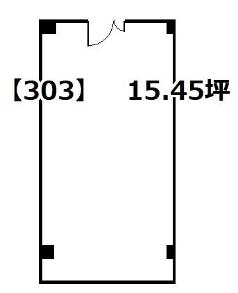 ハヤカワビル(3F-303)